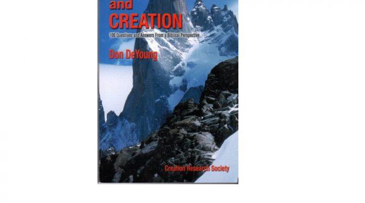 GeologyAndCreation
