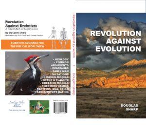 Revolution Against Evolution